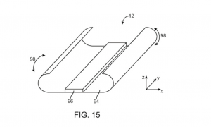 Will the next iPhone Be Flexible